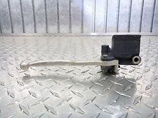 05 Suzuki King Quad LTA 700 X Front Brake Master Cylinder With Lever