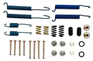 Drum Brake Hardware Kit Front ACDelco Pro Brakes 18K1642