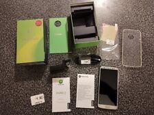 Motorola Moto G6 6th Gen - 64GB/4GB RAM - Unlocked Dual SIM