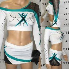 Real Cheerleading Uniform  Cheer Extreme Adult S