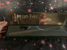 Hermione Granger Light Up Wand - Harry Potter Noble Collection - See Description