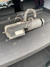 MERCEDES A-CLASS  POWER STEERING PUMP  A1684660401