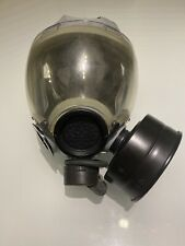 Large Us Msa Mcu 2/Ap Gas Mask with 1 Nato Filter