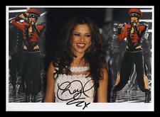CHERYL COLE AUTOGRAPHED SIGNED & FRAMED PP POSTER PHOTO