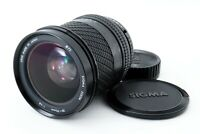 RARE! EXC+++ Sigma 28-70mm f2.8 MF ZOOM lens for Olympus OM MOUNT from Japan