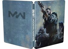 CALL OF DUTY MODERN WARFARE 2019 NEW STEELBOOK ONLY PS4 PC XBOX ONE G2 SIZE CASE