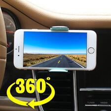 360° Auto KFZ Lüftungs Handy Halterung Halter für Samsung Galaxy S9 S8 Plus