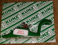 Kunz No.100 Vintage Squirrel Tail Palm Plane Germany NOS