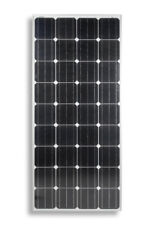 enjoysolar® Monokristallin 150Watt 12V Solarmodul Solarpanel Mono 150W TÜV