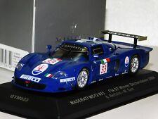 MASERATI MC12 #33 FIA GT 2004 IXO GTM023 1/43