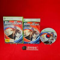Prince of Persia - Microsoft Xbox 360 PAL Game *BellaRoseCollectables*