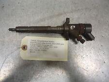 Injecteur injecteur Ford Focus C-Max 0445110136 1.6TDCi 80kW G8DA. G8DB 71600