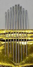 (0,28€/1Stk) 10 Qualitäts Nadeln  Nähnadeln & Stopfnadeln Made in Europa