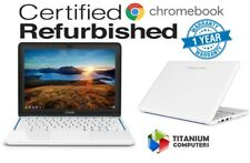 HP CHROMEBOOK 11.6″ 11-1101 SAMSUNG EXYNOS 1.7 GHZ 2GB 16GB SSD WEBCAM CHROM OS