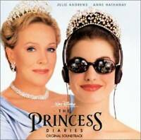 The Princess Diaries - Audio CD By John Debney - GOOD