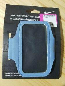 Nike Lightweight Arm Band 2.0 - Light Blue