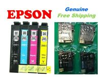 Genuine Epson 288 ink Cartridge Combo for Epson Home XP-446 Printer-NEW deal