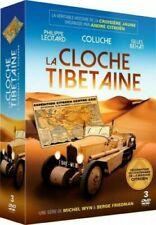 Coffret DVD : La cloche Tibétaine - Intégrale - NEUF
