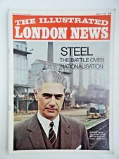 The Illustrated London News - Saturday May 8, 1965