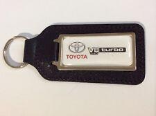 Toyota Land Cruiser V8 Turbo Keyring