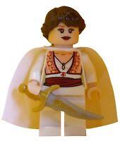 Lego Tamina Prince of Persia Minifigur Legofigur Figur Neu