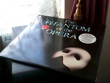 The Phantom Of The Opera : Original London Cast