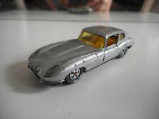 Siku Jaguar E Type 2+2 in Grey