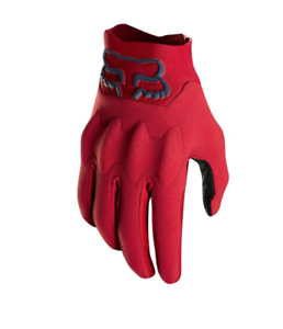 Fox Head Cycling Attack Fire Glove [Cardinal] Size S