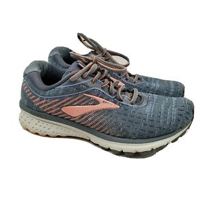 Brooks Ghost 12 Running Shoes Size 8 Women's 1203051B025