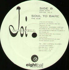 JOI CARDWELL - Soul To Bare - Eightball