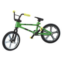 Finger bicycle miniature toys for children boys Sports Gift J8E4