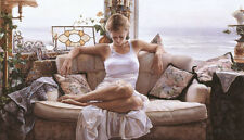 Steve Hanks To Search Within   S & N Limited Edition With Certificate
