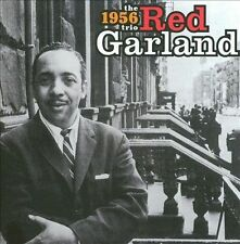 NEW - The 1956 Trio by Garland, Red