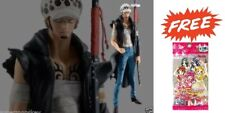 BANPRESTO ONE PIECE SCULTURES BIG COLOSSEUM ZOUKEIOU CHOUJYOU 5 VOL.6 LAW FIGURE