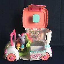 My Little Pony Ice-cream Truck Et Rainbow Swirl Ice-cream 2006