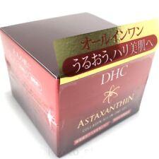 DHC ASTAXANTHIN Collagen All-in-one Gel Moisturizer Face Cream 80g JAPAN