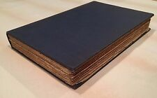 Avowals By George Moore (Antique Collectible) Hardcover