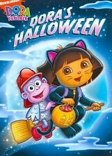 Dora and Diego Celebrate Halloween 0097360721508 DVD Region 1