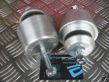 2wd Cosworth Uprated Alloy Engine Mounts. By Collins.