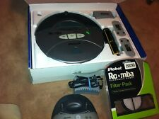 irobot roomba robot vaccuum cleaner