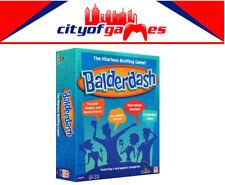 Balderdash The Hilarious Bluffing Board Game Edition
