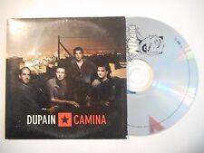 DUPAIN : CAMINA ▓ CD ALBUM PORT GRATUIT ▓