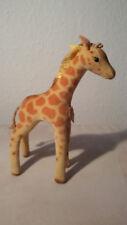 Steiff, Original, Giraffe, 50/60er Jahre, ca. 16 cm, gut erhalten