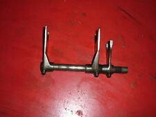 1996 Honda Foreman TRX 400 4x4 ATV Transmission Shift Forks w/ Shaft (78/88)