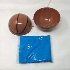 Gender Reveal Basketball - Blue Kit