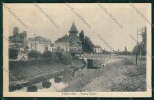 Treviso città cartolina QK2279