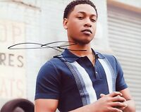 "~~ JACOB LATIMORE Authentic Hand-Signed ""Detroit"" 8x10 Photo ~~"