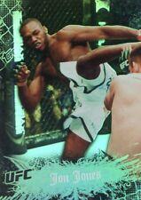 2010 TOPPS MAIN UFC EVENT JON JONES BONES #16