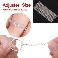 el tamaño de las herramientas Reductor de tensor Tamaño del anillo ajustador