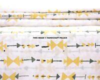 Indian Hand Block Print Cotton Fabric Natural Printed Handmade Sanganeri By Yard
